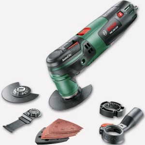 Bosch PMF250CES 250W